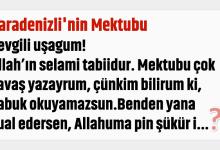 Photo of Karadenizlinin Mektubu
