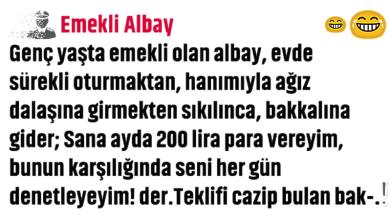 Photo of BEN EMEKLİ BAŞÇAVUŞUM