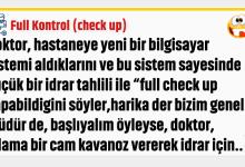 Photo of Full Kontrol (check up)