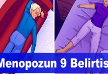 Photo of Menopozun 9 Belirtisi