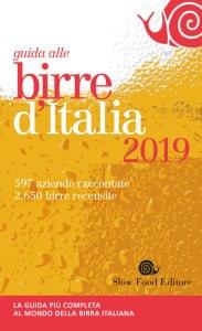 Birre d'Italia 2019 Slow Food