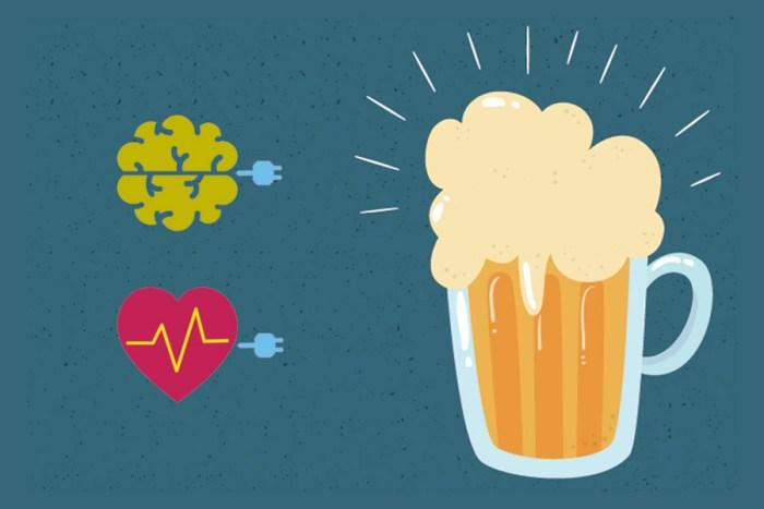 Cuore, Cervello e… Birra