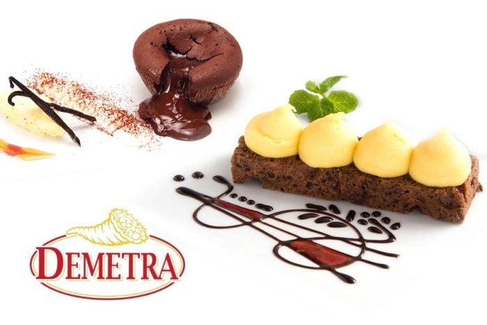 D² come Demetra Dessert – 2 dolci gustosi con Birra abbinata