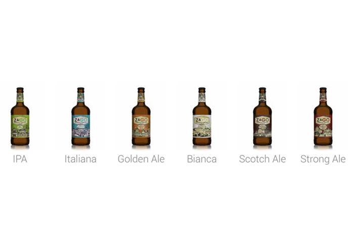 zago birre