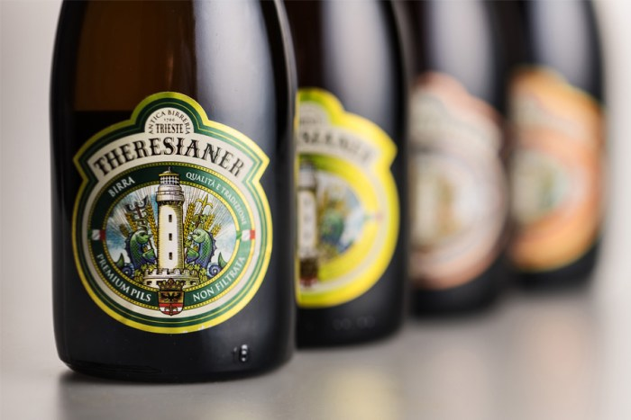 Theresianer alla 5°edizione di Beer Attraction