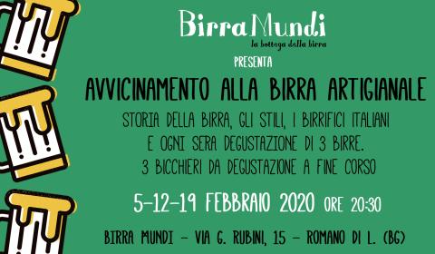 evento febbraio 2020