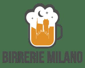 Logo Birrerie Milano