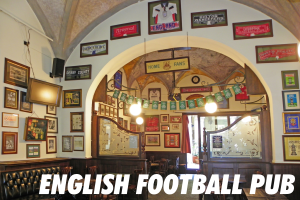 English Football Pub Milano zona 1 Carrobbio
