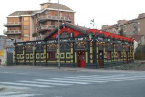 Beda House Pub Milano Zona 9