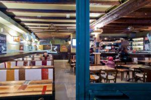 Bench Pub Milano Zona 6