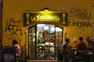 La Fontanella Birreria Milano Zona 6