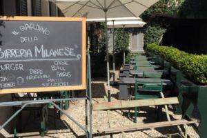 Birreria Milanese Milano Zona 6
