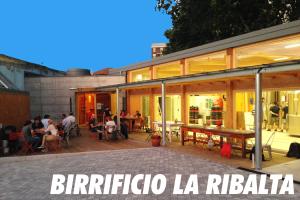 La Ribalta Birrificio Milano Zona 9 Affori