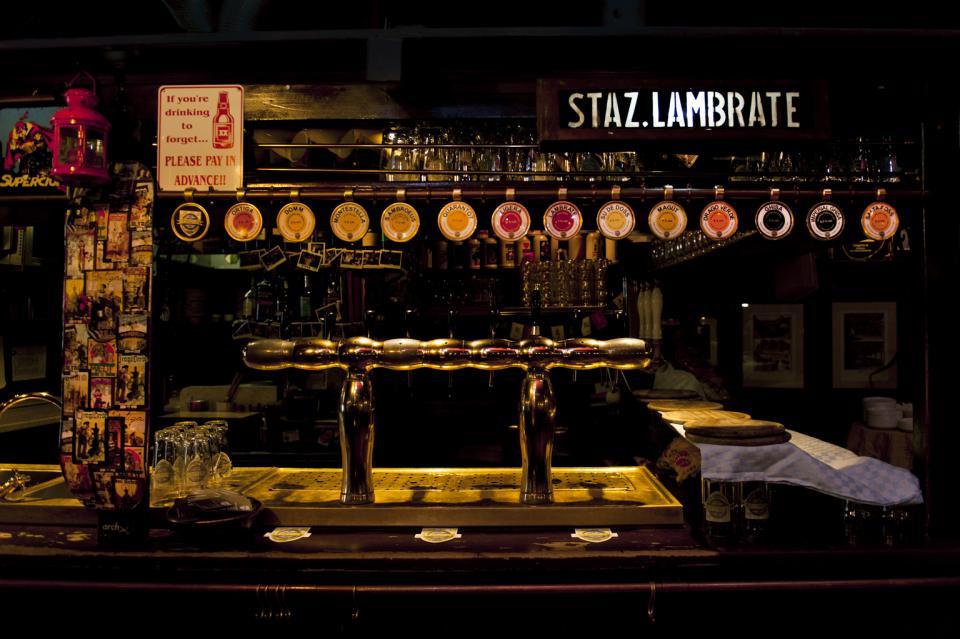 Birrificio Lambrate Adelchi Milano Zona 3