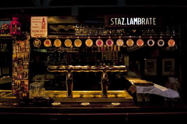 Birrificio Lambrate Milano zona 2