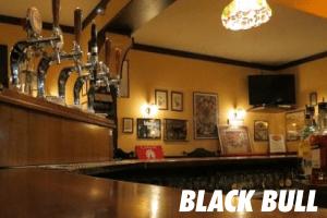 Black Bull Milano Zona 8