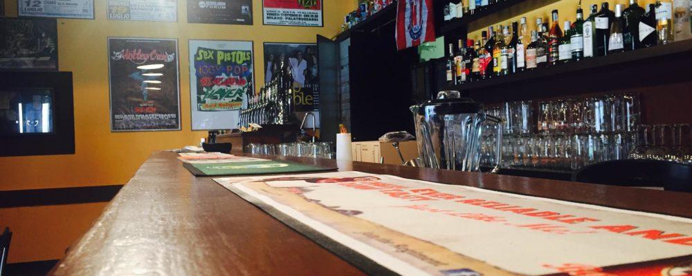 Bootleg Pub Milano Zona 7