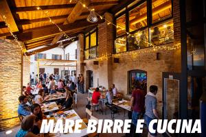 Mare Birre e Cucina Milano Zona 7