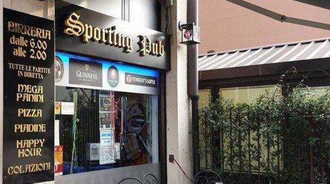 Sporting Pub Milano Zona 9