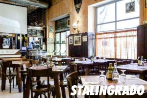 Stalingrado Birreria Milano Zona 8