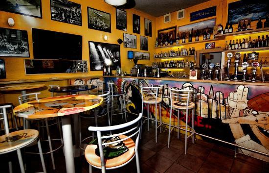 The Manhattan Pub Milano Zona 1