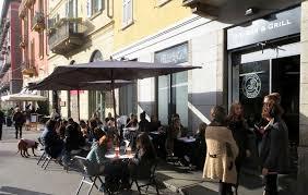 Tizzy's N.Y. Milano Zona 6