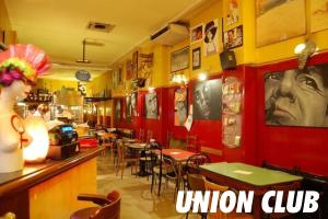 Union Club Milano zona 3 Città Studi
