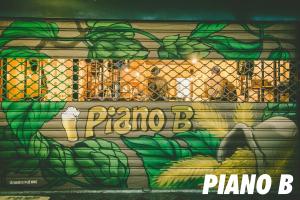Piano B Milano Zona 6