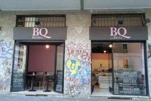 BQ De Chì e De Là Milano Zona 6