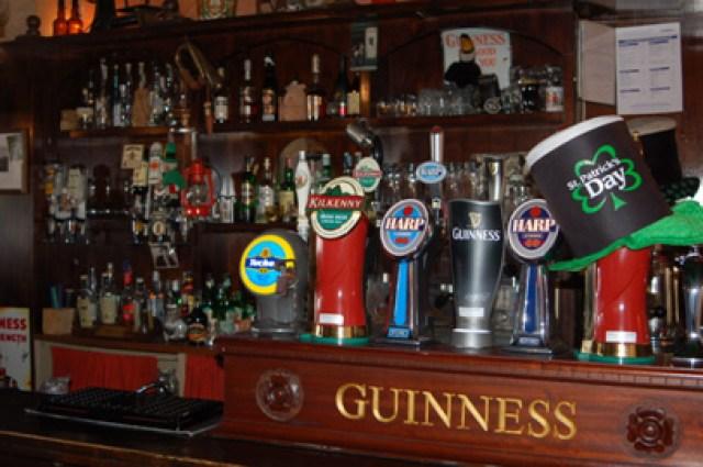 Tin Whistle Irish Pub Milano Zona 6 Migliori Irish Pub di Milano