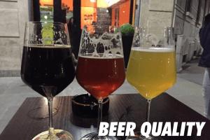 BQ Beer Quality Birra Artigianale di Qualità Milano Zona 8