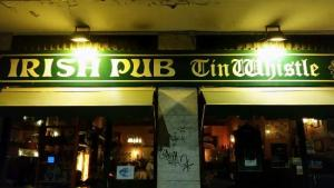 Tin Whistle Irish Pub Milano Zona 6