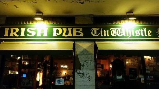 Tin Whistle Irish Pub Milano Zona 6