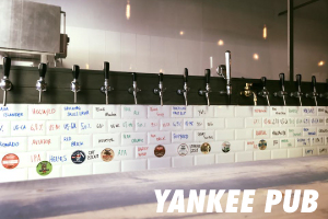 Yankee Pub & Brew Lab Milano Zona 6 Washington Solari