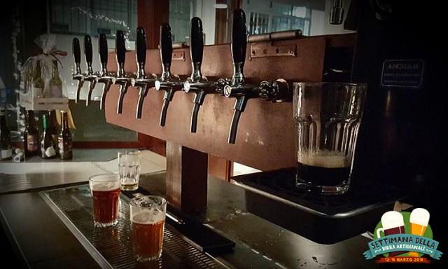 John Barleycorn Pub Zona 2 Gorla Settimana della Birra Artigianale 2018