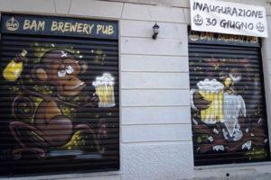 BAM Brewery Milano Morimondo zona 7