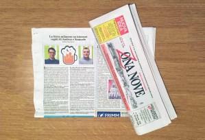 Intervista birrerie milano zona nove