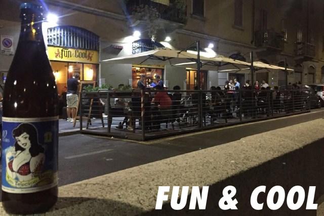 Fun & cool milano zona 6 navigli darsena