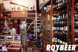 roybeer shop homebrewing milano zona 3