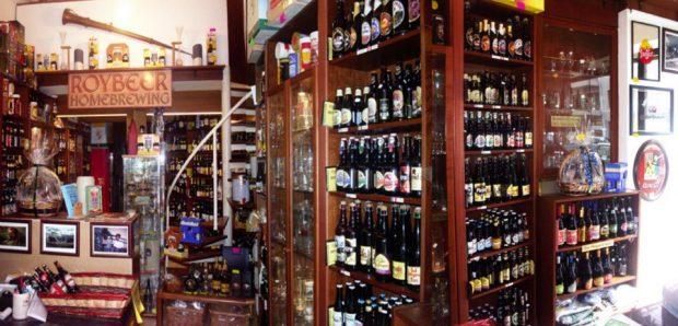 roybeer shop homebrewing milano zona 3