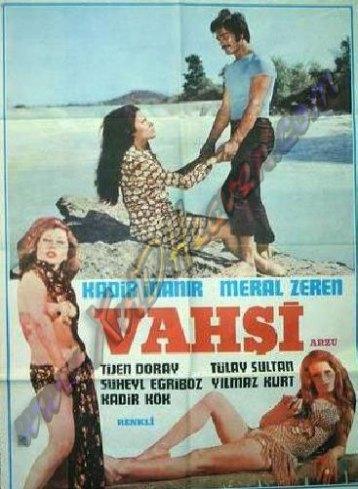 Vahşi Filmi - Manavgat Şelalesi