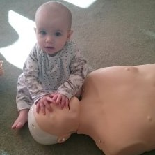 Baby first aid – Birth, Baby & You – Dee Bell – Lactation Consultant for Kent, Surrey & Sussex