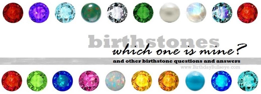 birthstone facts, what is my birthstone, best birthstone