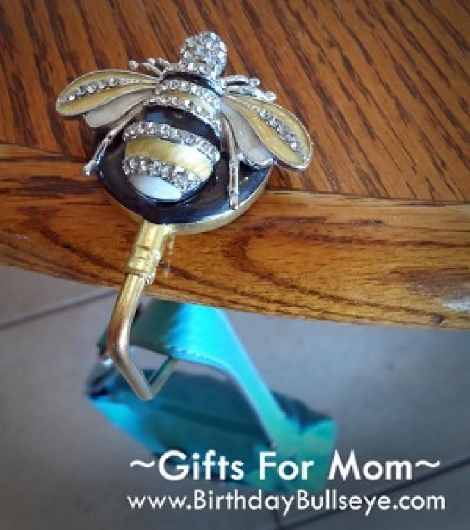 Purse Hanger Birthday Gift