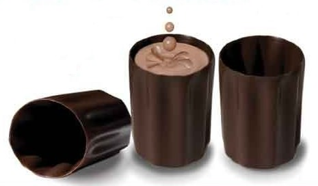Chocolate Cordial Birthday Gift