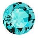 December Birthstone Blue Zircon