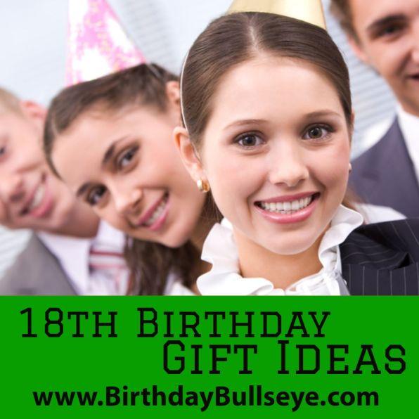 18 Birthday Image