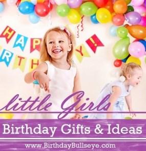 girl birthday gift ideas