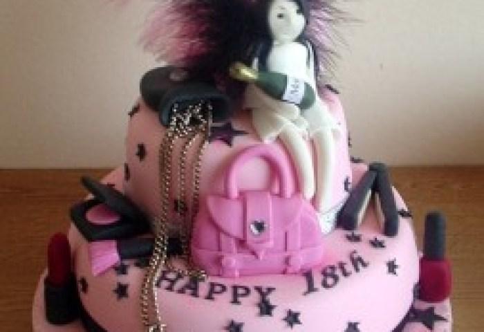 18th Birthday Cakes For Girlsbest Birthday Cakesbest Birthday Cakes