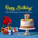 Happy Birthday Cards For Family Member Happy Birthday Cards